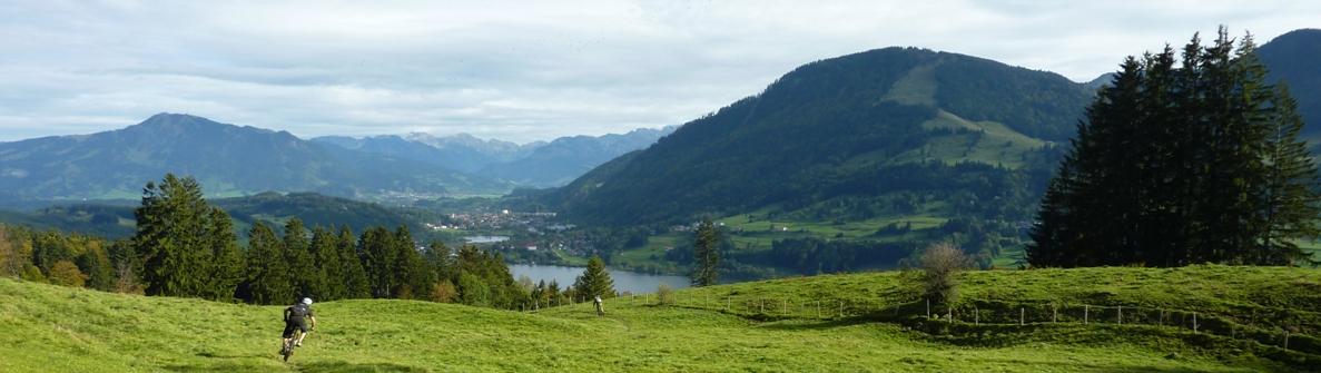 Grosser Alpsee